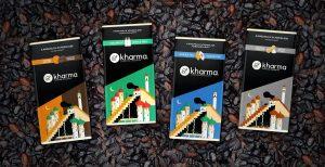 Kamelmilchschokolade Mix 2