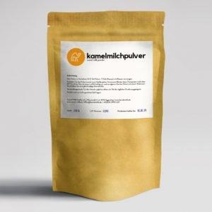 Kamelmilchpulver