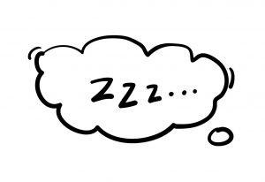 Bild Sleep